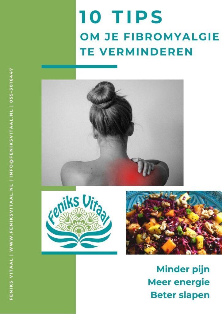 Feniks-Vitaal-Ebook-Cover-10-tips-om-je-fibromyalgie-te-verminderen